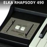 Elka Rhapsody 490
