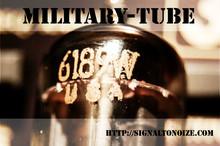 Eric Beam MILITARY-Tube