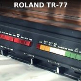 Forgotten Keys Roland TR-77 / Rhythm77 sample pack