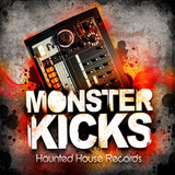 Haunted House Records Monster Kicks