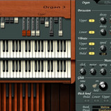 LinPlug Organ 3