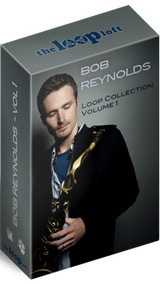 The Loop Loft Bob Reynolds Loop Collection Vol 1