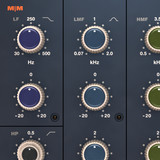 Mellowmuse Software EQ1A