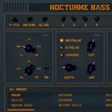 MoDSP Nocturne Bass