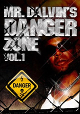 Nova Loops Mr. Dalvin's Danger Zone Vol. 1
