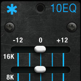 Phoenixinflight 10EQ Graphic Equalizer