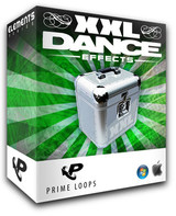 Prime Loops XXL Dance FX