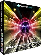 Producer Loops Drum & Bass Tip Trixxx Vol 2