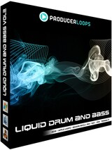 Producer Loops Liquid Drum & Bass Vol 2