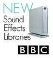 BBC Sound Effects Archive @ Pro Sound Effects