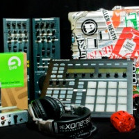 NextAid Auction - Richie Hawtin Gear Package
