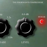 Sir Elliot Poorman's Compressor Series II