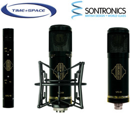 Sontronics STC-10, STC-20, and STC-2X
