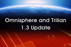Spectrasonics Omnisphere and Trilian v1.3