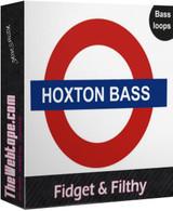Thewebtape Hoxton Bass: Fidget & Filthy