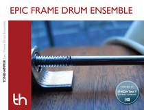 Tonehammer Epic Frame Drums