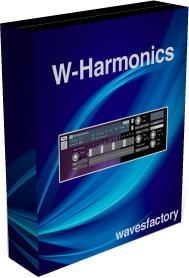 Wavesfactory Waves Harmonics