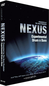 Zero-G releases Nexus – Experimental Drum n Bass