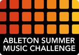 Ableton Summer Music Challenge