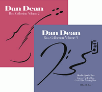 Dan Dean Productions Bass Collection