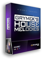 Diginoiz Grymek's House Melodies