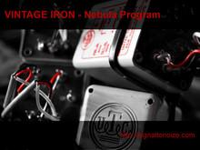 Eric Beam Vintage Iron