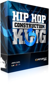 FatLoud Hip Hop Construction King 3