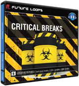 Future Loops Critical Breaks