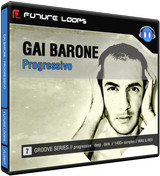 Future Loops Gai Barone  Progressivo