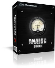 G-Sonique Analog Bundle