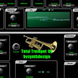 HV Synth Design Total Trumpet