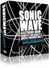 Kick Back Samples Sonic Wave Drumbank