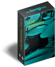 The Loop Loft Jazz Sessions Volume 2