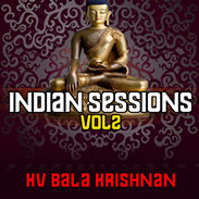 Loopmasters Indian Sessions Vol.2: KV Bala Krishnan