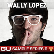 Loopmasters GU Sample Series 6: Wally Lopez