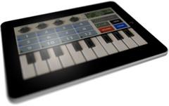 Streetly Electronics / Omenie Mellotronics M3000 HD
