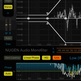 NuGen Audio Monofilter