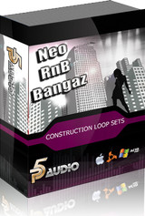 P5Audio Neo RnB Bangaz