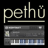 Pethu SpecDrum