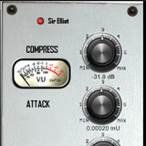 Sir Elliot CP-1 Compressor