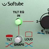 Softube Tonelux Tilt
