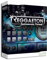 Sonivox Reggaeton Instrumento Virtual