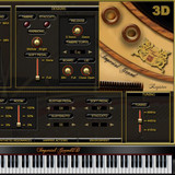 Sound Magic Imperial Grand3D
