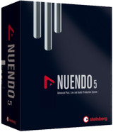 Steinberg Nuendo 5