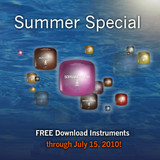 Vienna Symphonic Library Summer Special