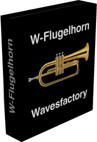 Wavesfactory Flugelhorn