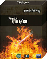 Wavesfactory Power Guitars