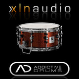 XLN Audio Sonor Designer Snare Kitpiece Pak
