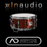XLN Audio Sonor Designer Snare Kitpiece Pak