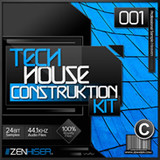 Zenhiser Tech House Construktion Kit